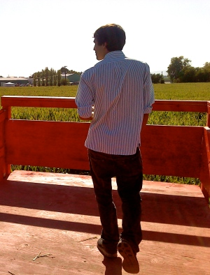 J Pensive
