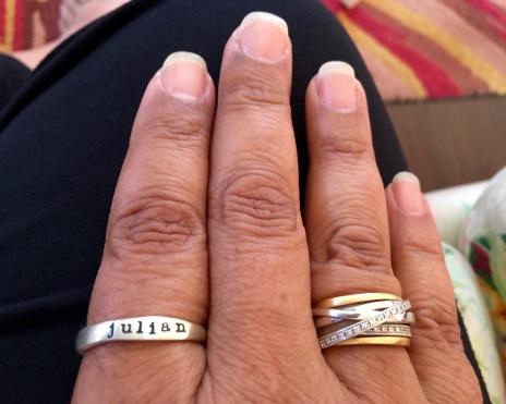 julian ring